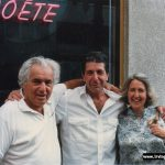Irving, Leonard, Aviva