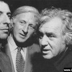 Leonard, Jack McClelland, Irving