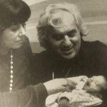 Birth of Samantha Clara