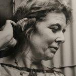 Betty (Boschka) Layton 1967