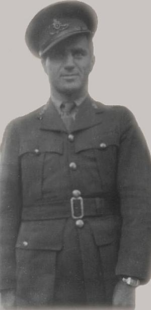 Lieutenant Layton